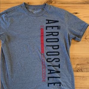 Lot of 5 Aeropostale T-shirts